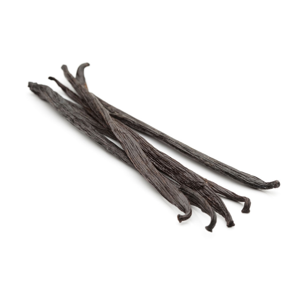 Madagascar Bourbon Vanilla Beans