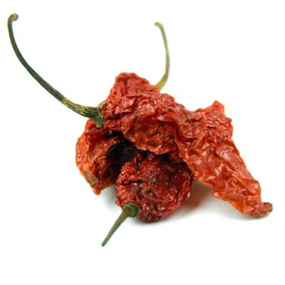 "BHUT JOLOKIA ""GHOST"" CHILES"