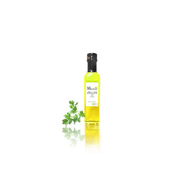 Extra Virgin Parsley Olive Oil