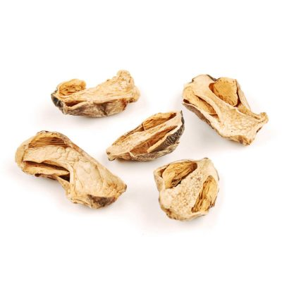 Dried Paddy Straw Mushrooms