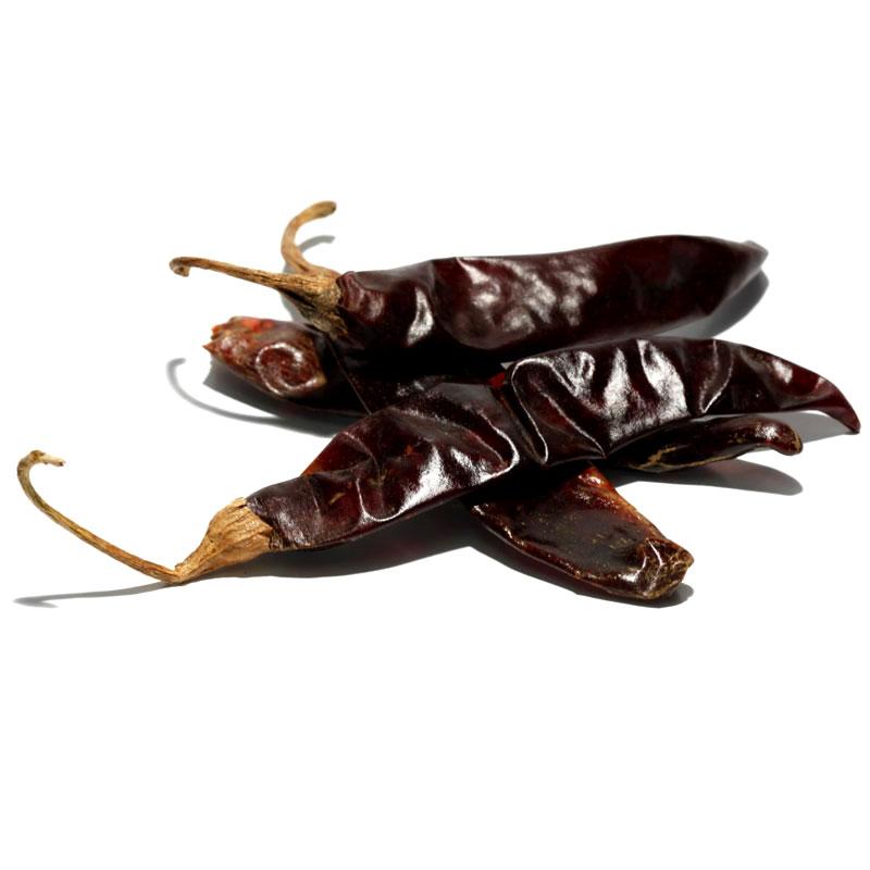 Pulla (Puya) Chiles