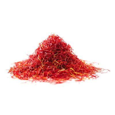 Pure Spanish Saffron