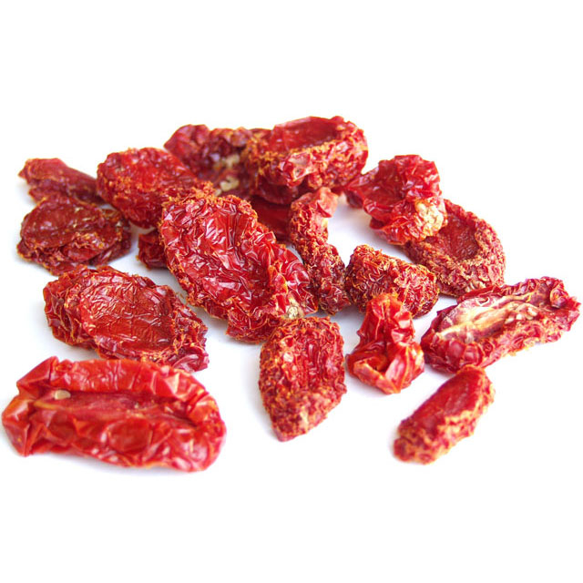 Sun Dried Tomato Halves