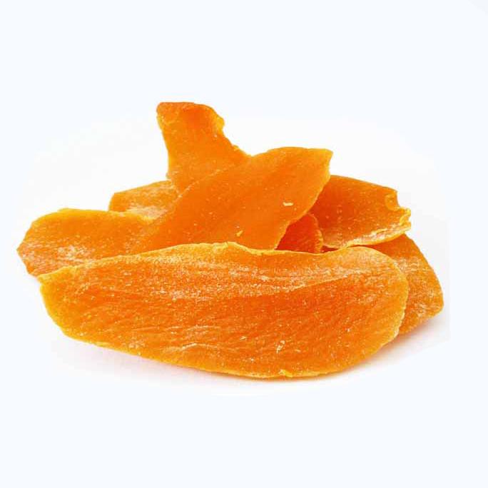 Dried Mango Slices